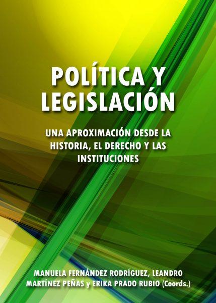 Política y legislación