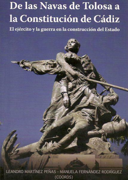 De las Navas de Tolosa a la Constitución de Cádiz